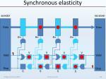 synchronous elasticity18
