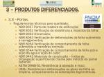 3 produtos diferenciados11