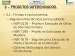3 produtos diferenciados3