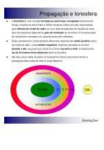 propaga o e ionosfera