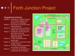 forth junction project1