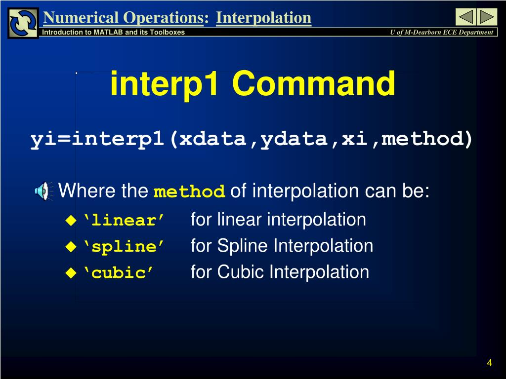 PPT - Numerical Operations PowerPoint Presentation - ID:4845721