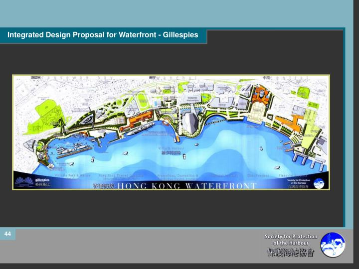 Integrated Design Proposal for