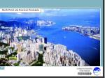 north point and kowloon peninsula