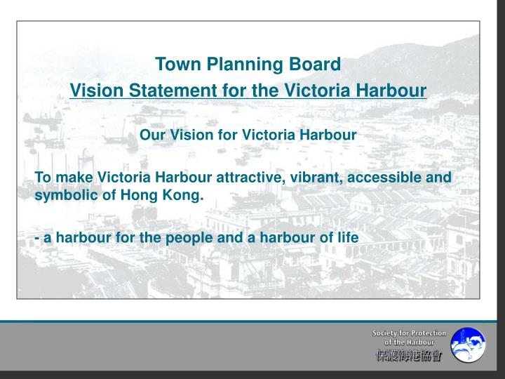 Town Planning Board