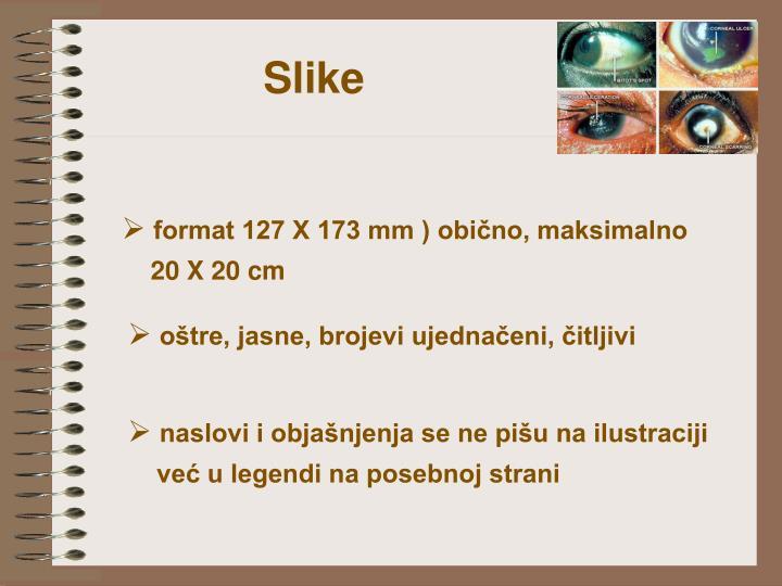 Slike