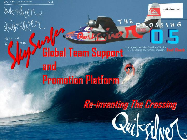 global team support and promotion platform n.