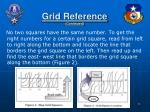 grid reference continued1