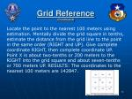 grid reference continued5
