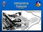 interpreting features continued5