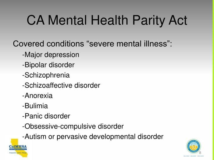 the clinical description of the severe mental illness schizophrenia The risk of violence in schizophrenia and bipolar disorder is there is a general consensus that severe mental illness violence in schizophrenia and bipolar.