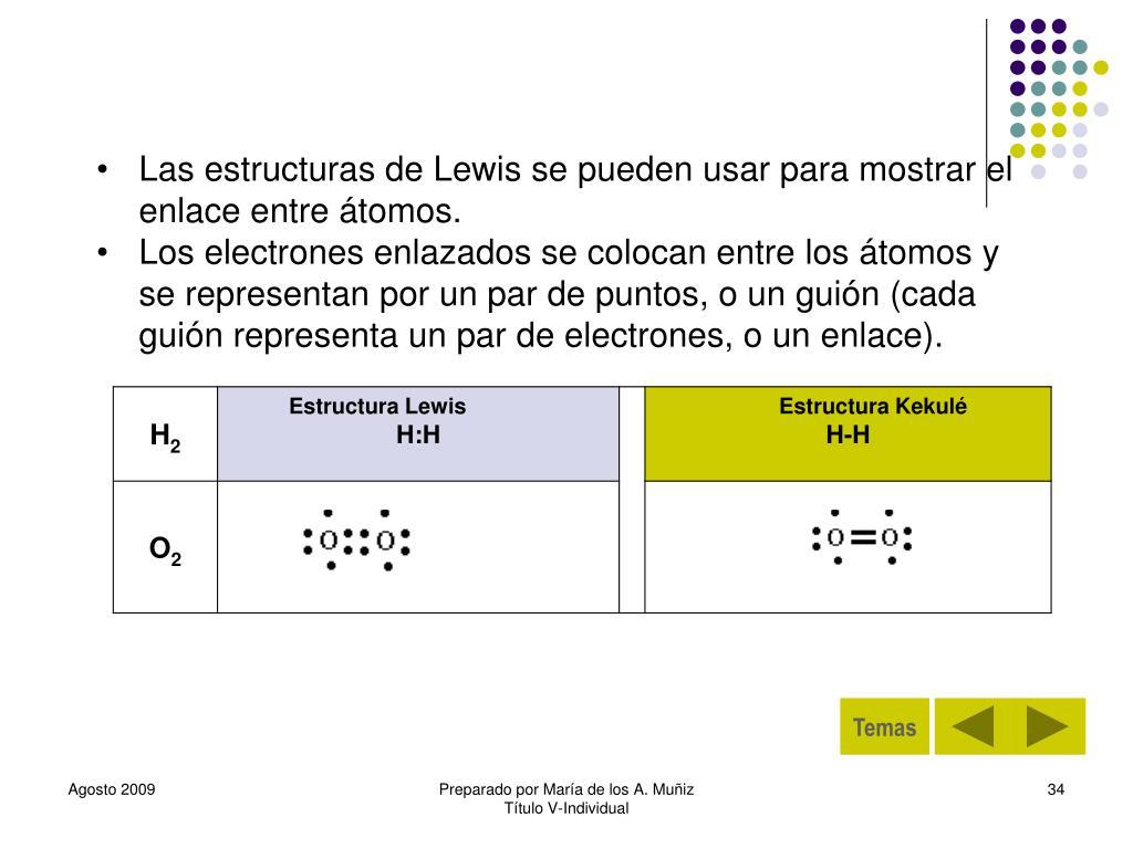 Ppt Conceptos Básicos Sobre La Estructura Atómica