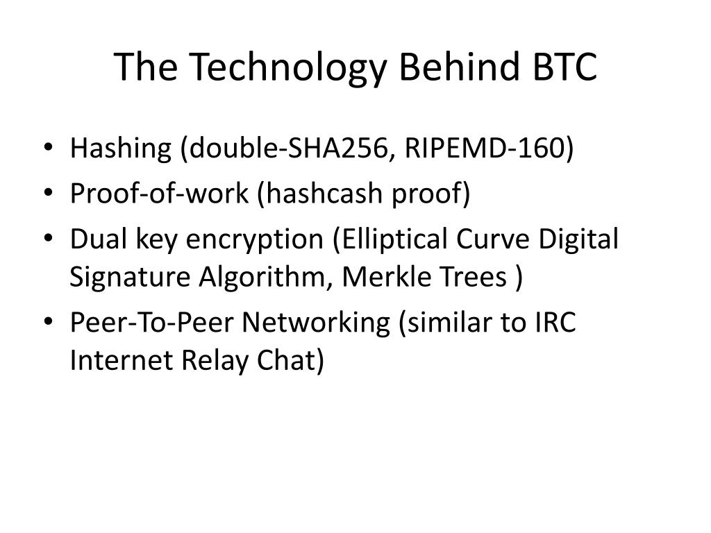 PPT - Bitcoins ! PowerPoint Presentation - ID:4849455