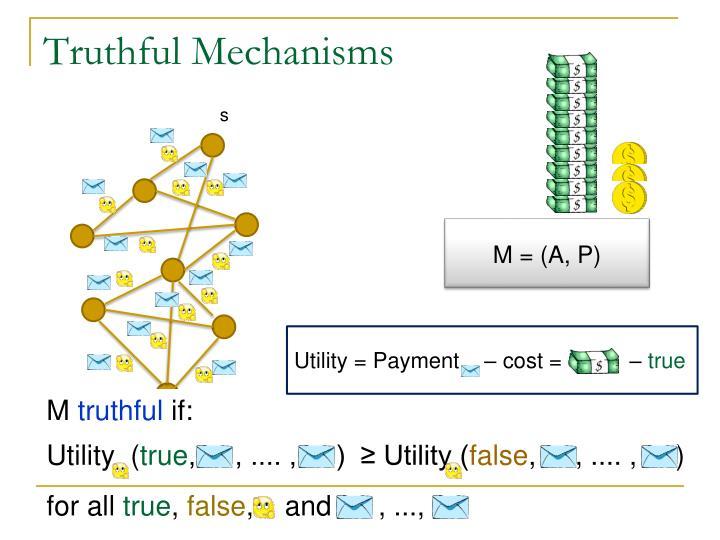 M = (A, P)