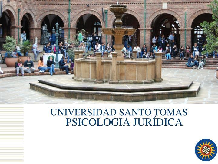 PSICOLOGIA JURÍDICA