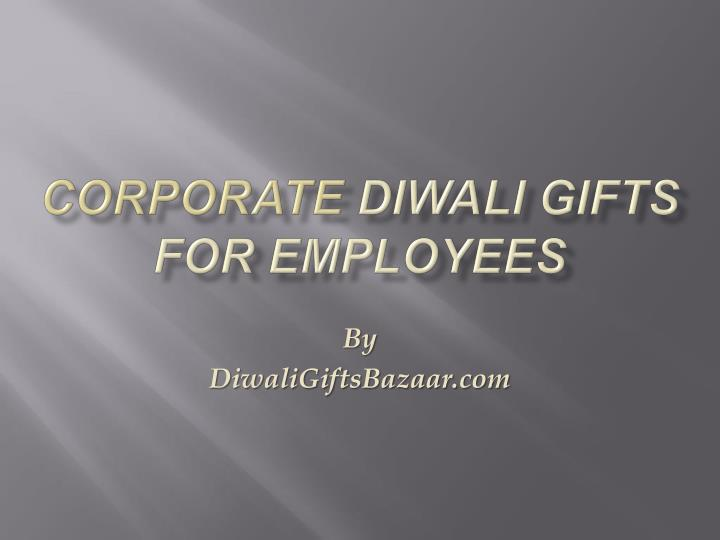 corporate diwali gifts for employees n.