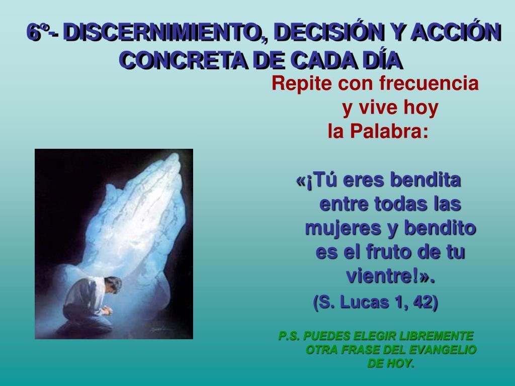 Ppt Evangelio San Lucas 1 39 48 Powerpoint