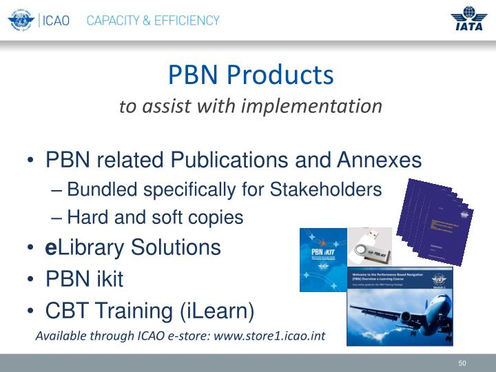 PBN Products