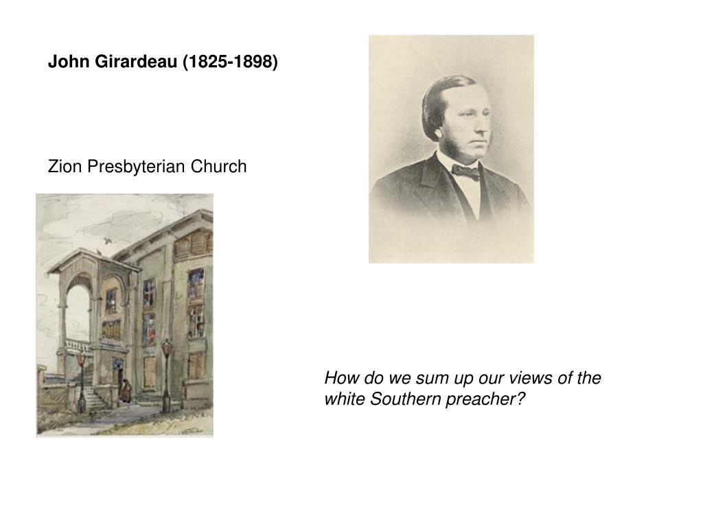 PPT - Apostolic Church PowerPoint Presentation - ID:4852942