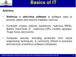 basics of it48