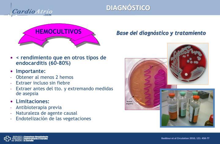 HEMOCULTIVOS