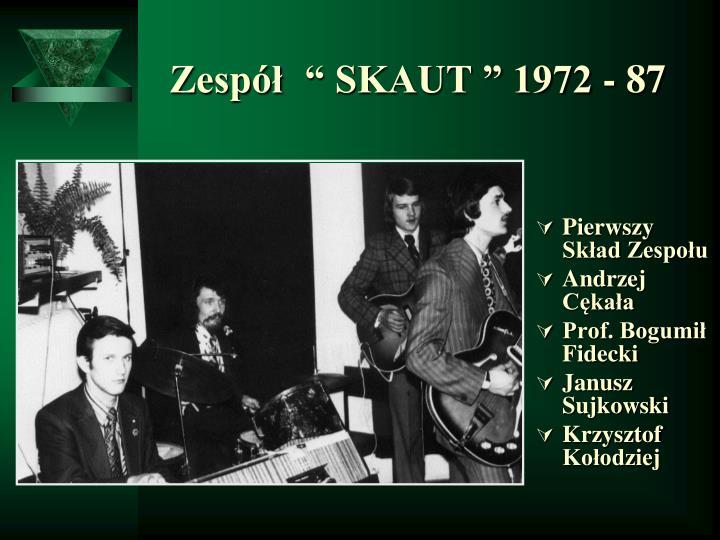 Zesp skaut 1972 872