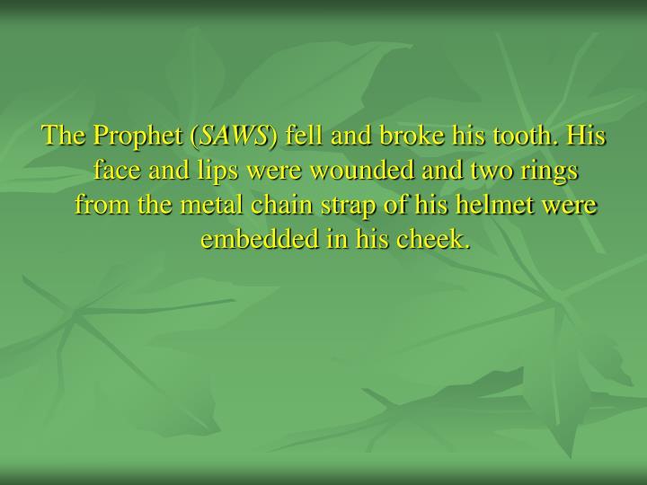The Prophet (