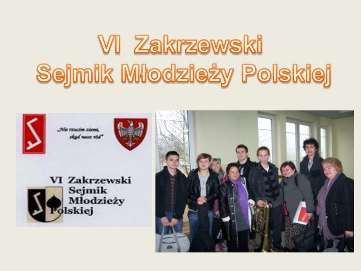 VI  Zakrzewski