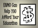 enmu can help you afford your education