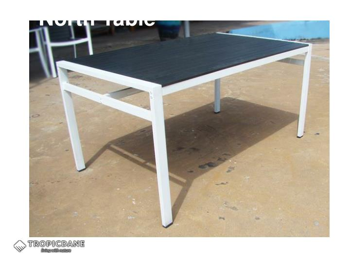 North Table