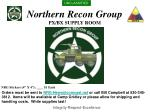 northern recon group3