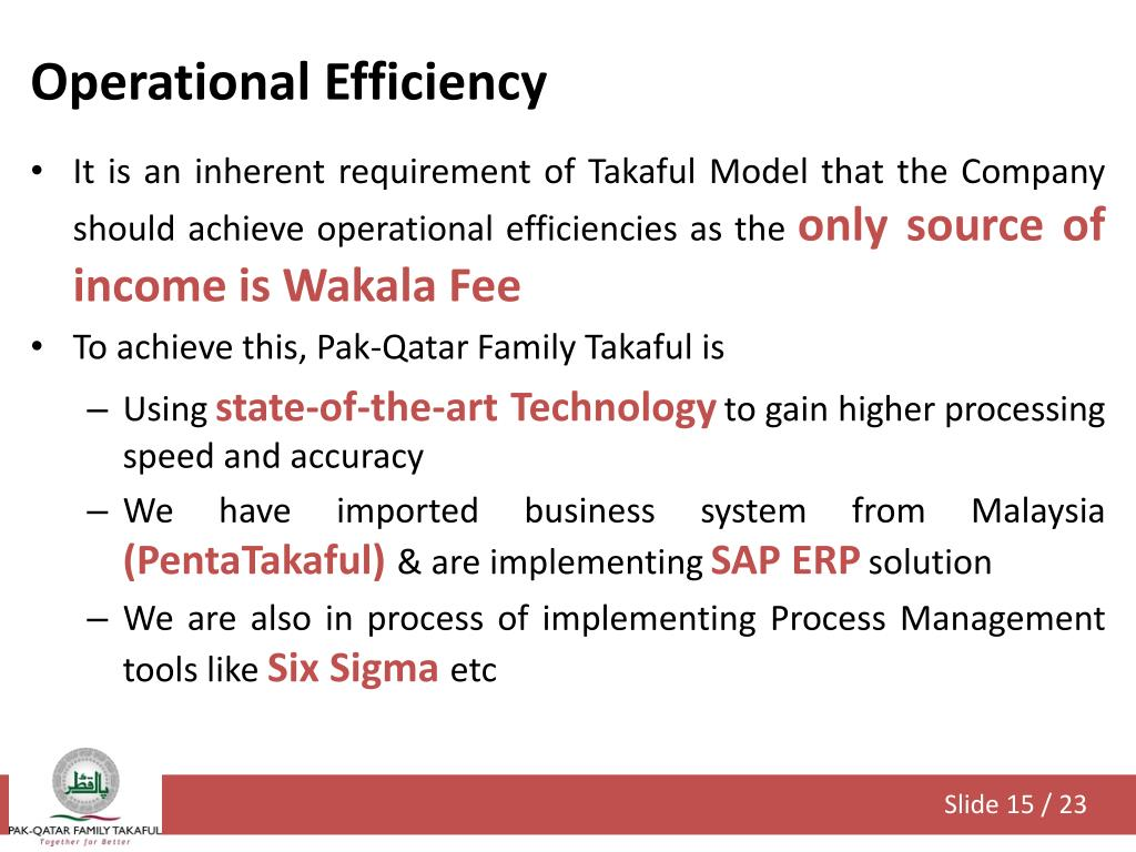 PPT - Achieving Best Practices Through Shari'ah Compliance