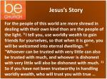 jesus s story2