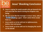 jesus shocking conclusion2