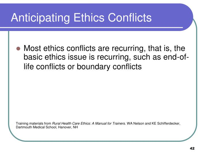 ethical challenges of boundary issues Ethical issues related to professional boundaries are among the most problematic and challenging boundary issues occur when social workers face possible conflicts of interest in the form of what have become known as dual or multiple relationships.