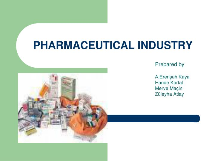 brazil's pharmaceutical industry presentation Get expert industry market research on generic pharmaceutical manufacturing in the us industry market research reports, statistics, data, trends, forecasts and information save time, save money, generate more revenue, mitigate risk and make faster and better business decisions.