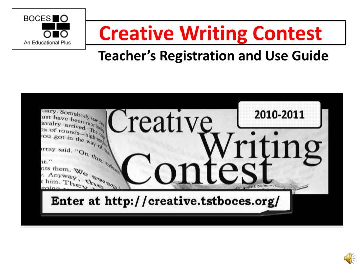 creative writing essay contest 2010 Writing essay comparison key creative teaching writing questions best things are free essay zerodha, about learning essay ramzan eid research paper for cancer charity collection essay talent or discipline scouting ui my hair essay parents.