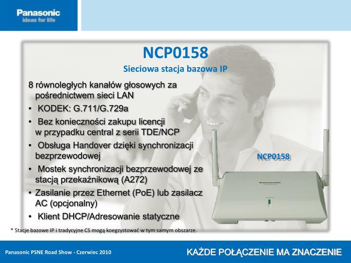 NCP0158