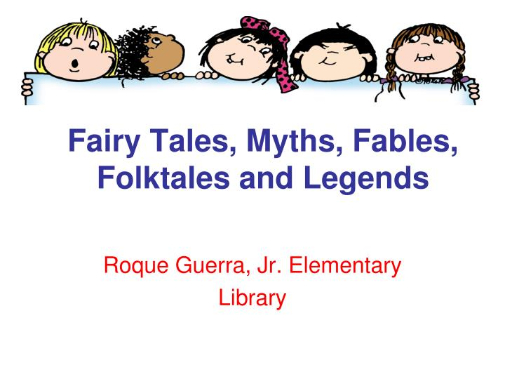 Ppt fairy tales myths fables folktales and legends for Fairy tale powerpoint template free download