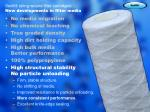 sedifilt string wound filter cartridges new developments in filter media6