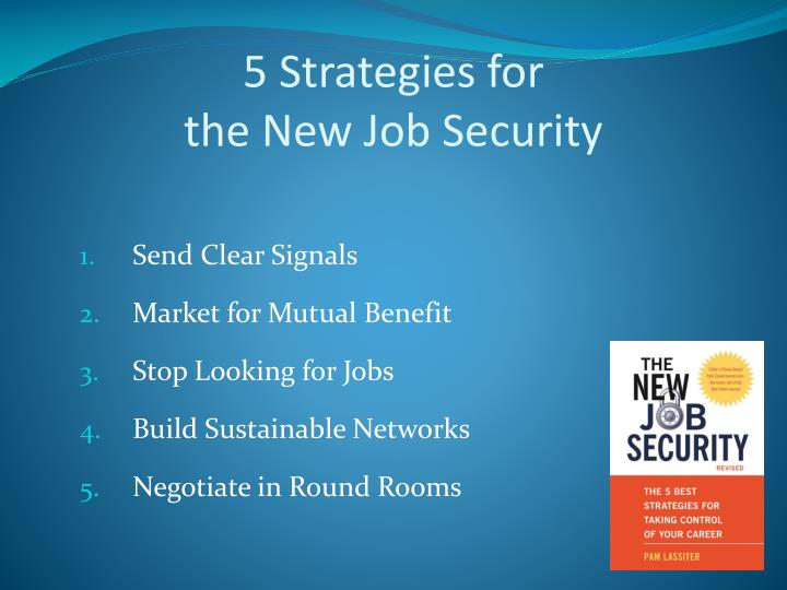 5 Strategies for