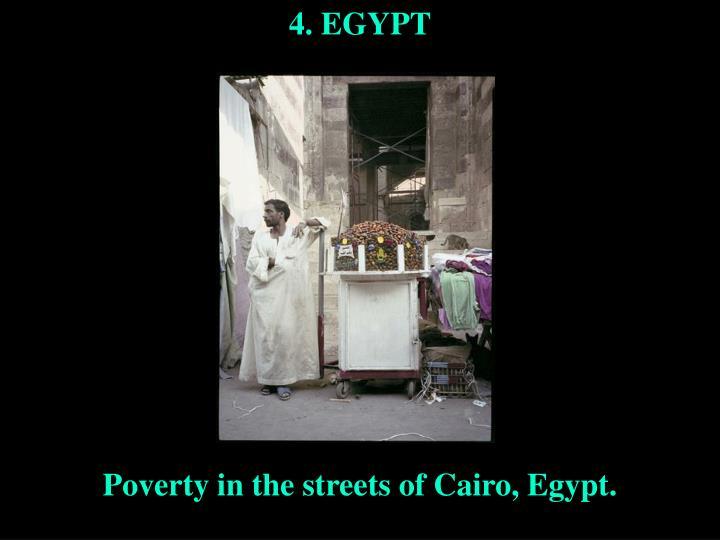 4. EGYPT