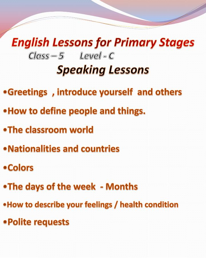 greeting and introducing yourself and others Here you can find worksheets and activities for teaching introducing yourself to kids, teenagers or adults, beginner intermediate or advanced levels.
