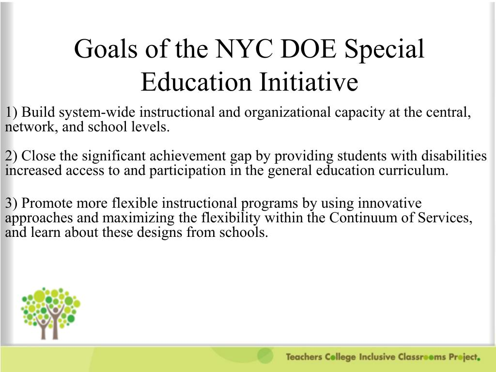 Special Education More Flexible >> Ppt Welcome To The Inquiry To Action Teams Powerpoint