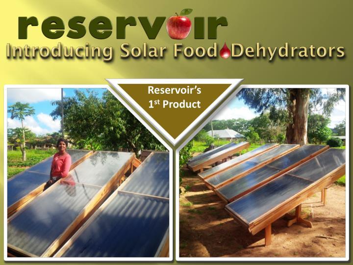 Introducing Solar Food
