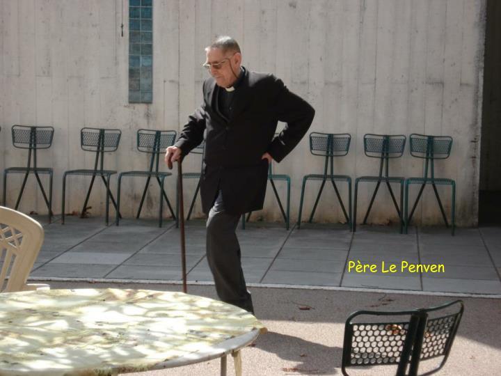 Père Le Penven