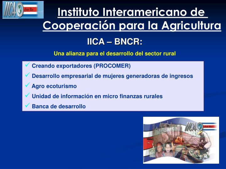 Instituto Interamericano de