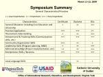 symposium summary2