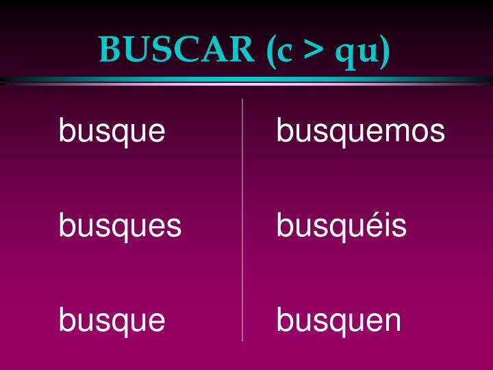 busque