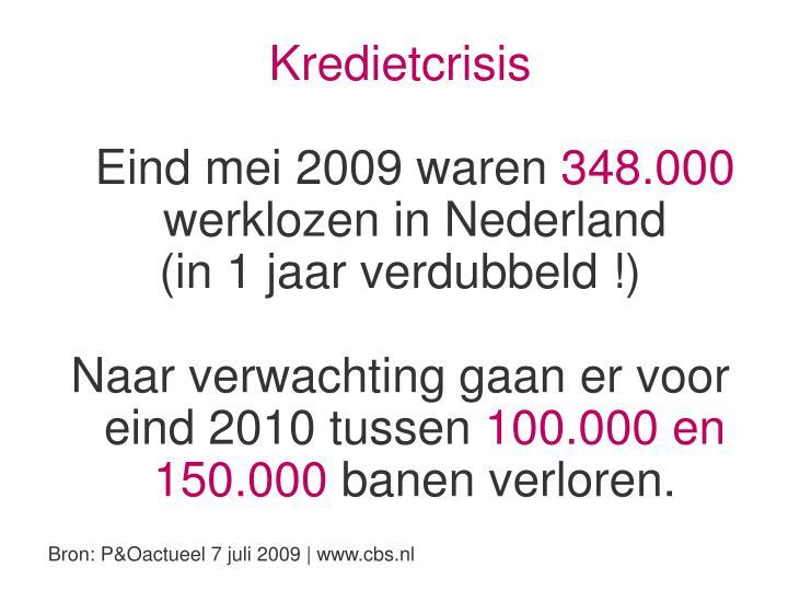 Kredietcrisis